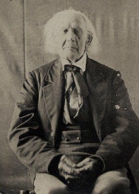 Samuel Downing. Samuel Downing was born on November 30, 1761, in Newburyport, Massachusetts. At the time his picture was made, he was 102 and living in the town of Edinburgh, Saratoga Country, New York. Samuel enlisted in July of 1780 in Hailstown, New Hampshire at the age 16. Served in the Battle of Saratoga in which British General Burgoyne was defeated. Died February 19, 1867.
