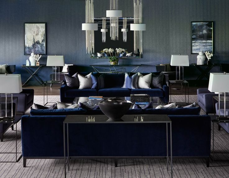Luxury Living Room Decoration by Katharine Pooley | See more @ http://diningandlivingroom.com/luxury-living-room-decoration-katharine-pooley/