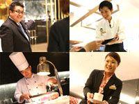 IHG Japan Osaka 合同会社  『インターコンチネンタルホテル大阪』  https://cookbiz.jp/job/job2764.html