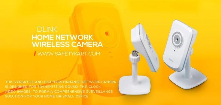 D-Link cameras for Home Security #safety #security #cameras