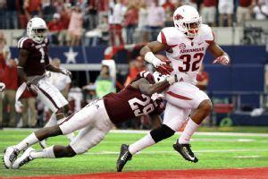 arkansas razorbacks football   Arkansas Football - Razorbacks News, Scores, Videos - College Football ...