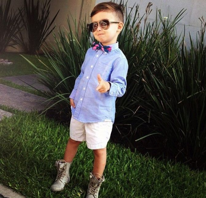 Best Alonso Mateo Images On Pinterest Hairstyles - Meet 5 year old alonso mateo best dressed kid ever seen