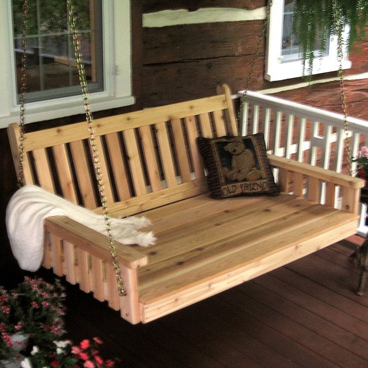best 25 porch swing beds ideas on pinterest porch bed. Black Bedroom Furniture Sets. Home Design Ideas