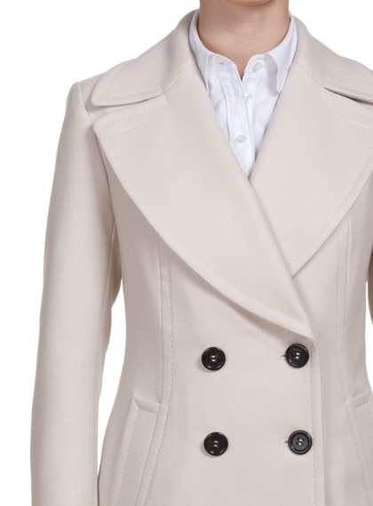 pietro filipi kabátek zimní