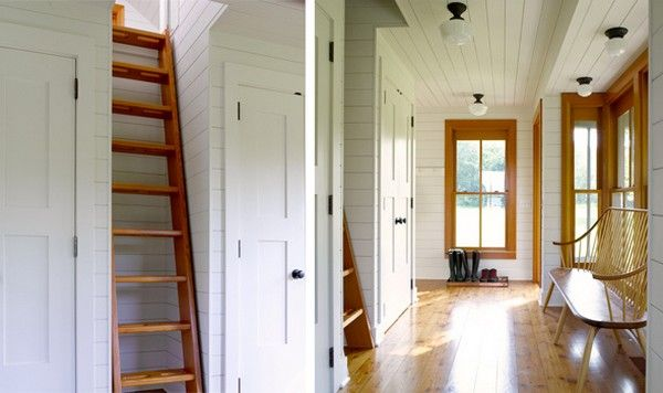 Best 25 Attic Ladder Ideas On Pinterest Garage Attic