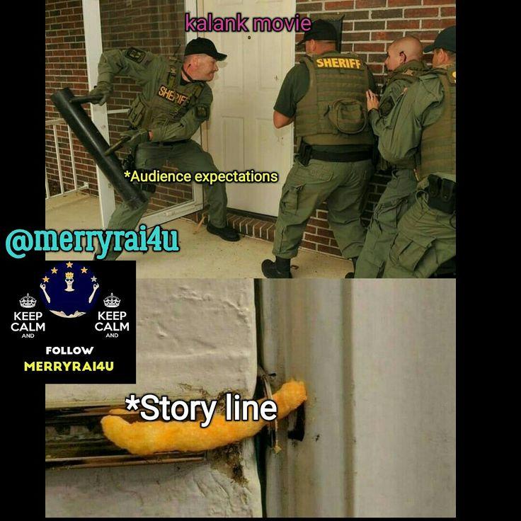 Indian memes on Bollywood film kalank