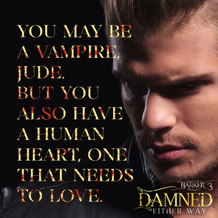 Damned Either Way (The Harker Trilogy, #3) by Erin Hayes