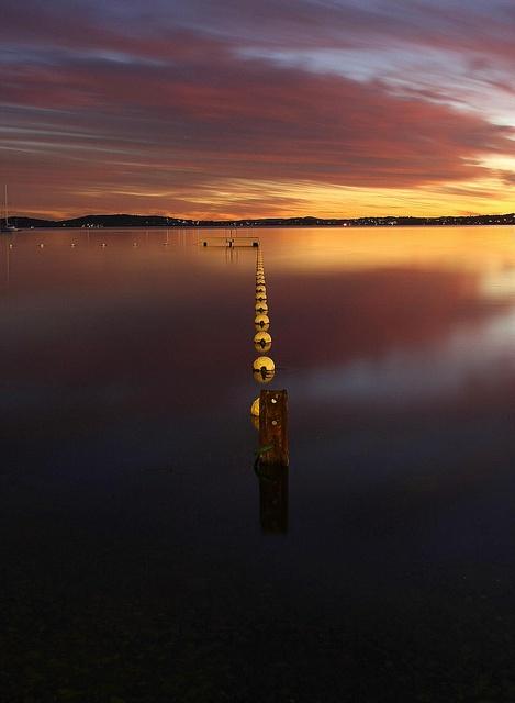 Belmont, Lake Macquarie NSW  por John Valentine (pominoz)