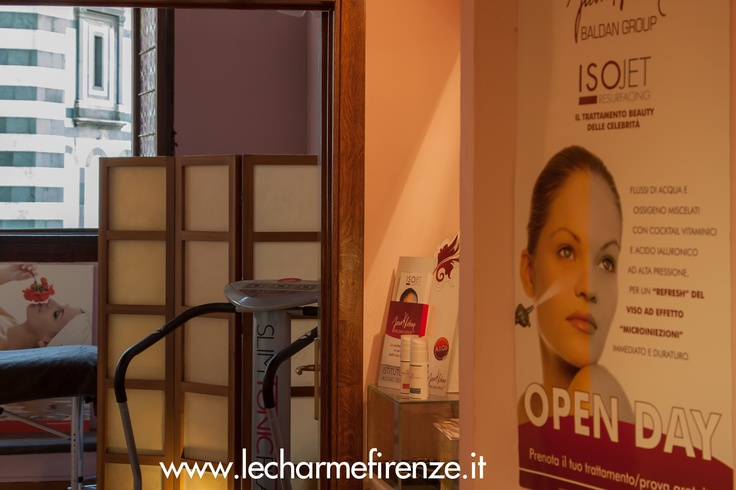 centro#estetisco piazza#Duomo www.lecharmefirenze.it