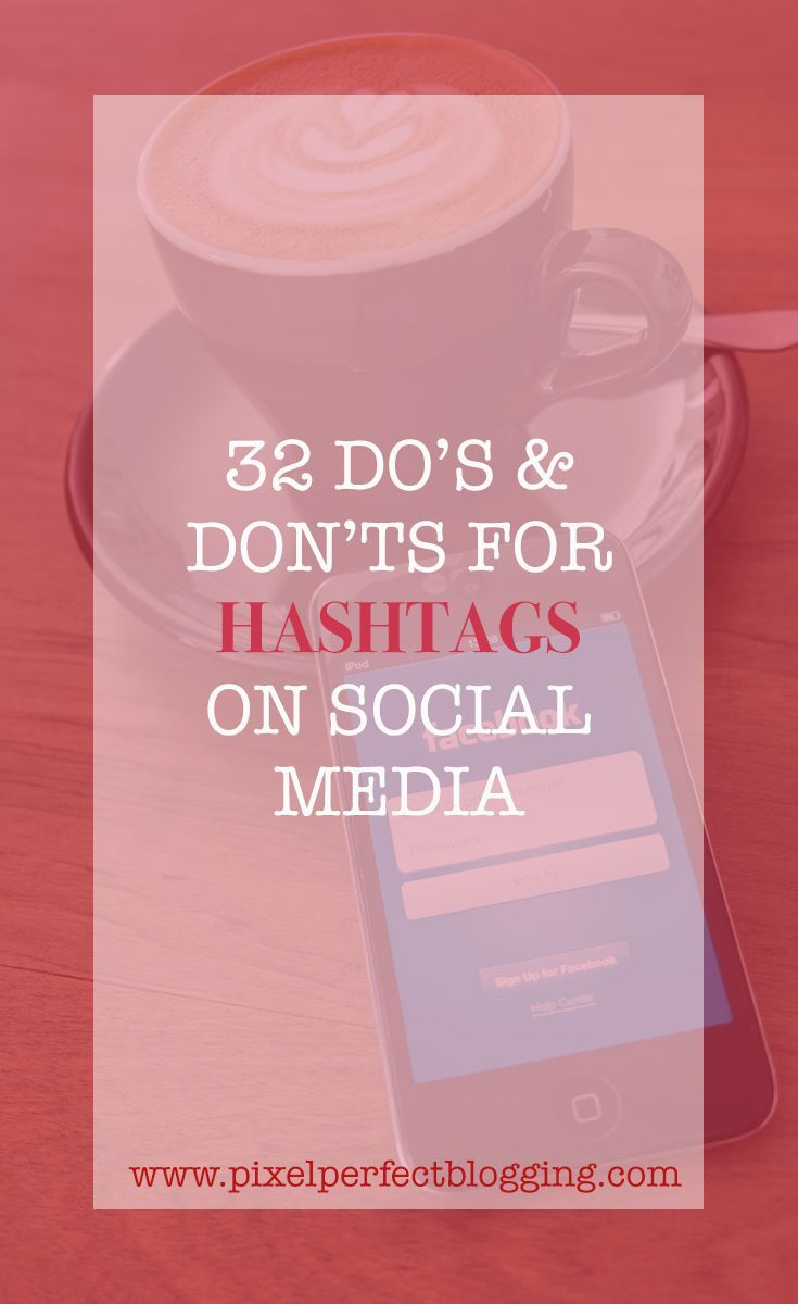 Do you know how to use the hashtag properly on social media? Whether it is on Facebook, Instagram, Twitter or Pinterest, using hashtags can help your content get seen. #hashtag #socialmediatips #socialmediastrategy