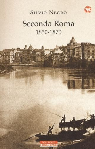 Prezzi e Sconti: #(nuovo o usato) seconda roma (1850-1870) Used and new  ad Euro 9.99 in #Neri pozza #Libri