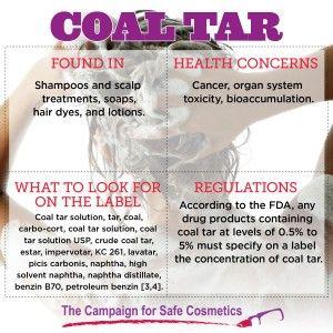coal tar