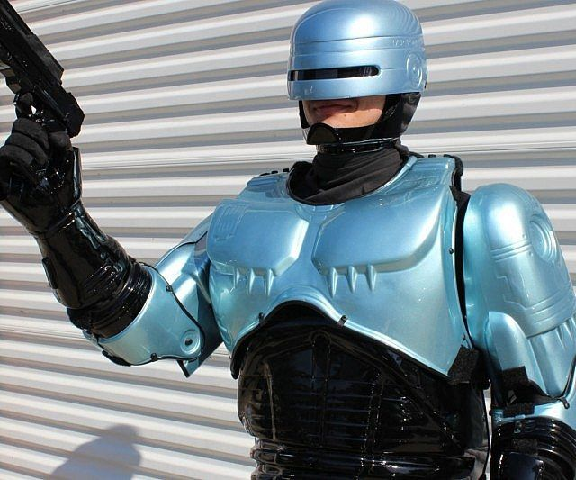 RoboCop Costume - https://tiwib.co/robocop-costume/ #Costumes #gifts #giftideas #2017giftideas #xmas