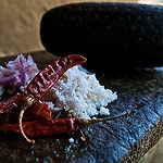 spice grinding by HARI NY