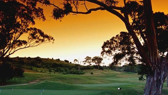 Enjoy 18 Holes for two at the magnificent Macarthur Grange Country Club! With this offer, you receive a shared motorised cart and a cold soft drink each after your game. Normally $126, today just $49! Don't miss out on this opportunity to save 61%! #golf #golfsyd