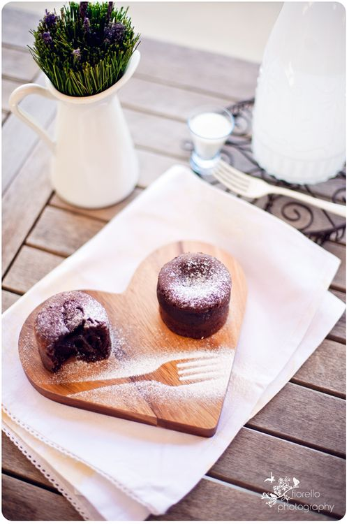 chocolate souffle for ever - a blog by fiorello photography