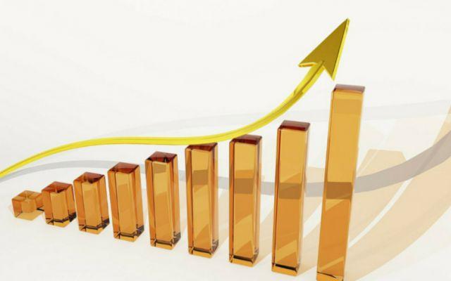 A dicembre sale l'occupazione media delle camere #camere #occupazione #incremento