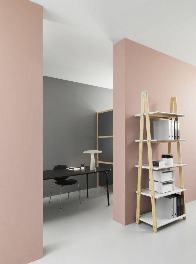 Décoration+intérieure :+le+rose+en+10+déclinaisons More