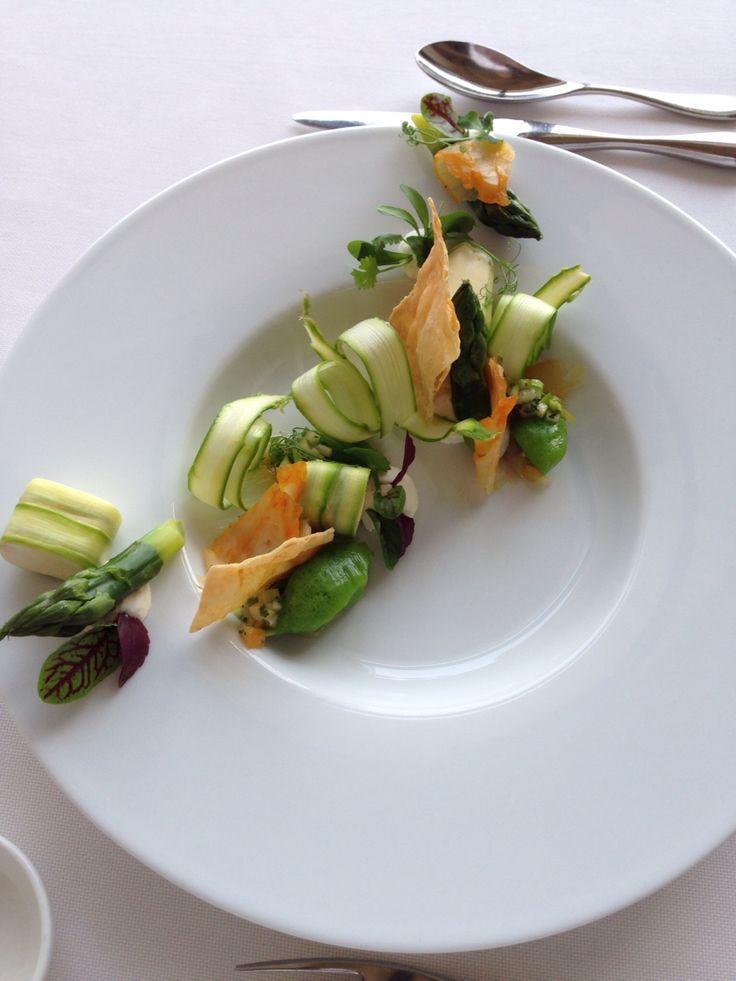 Les 236 meilleures images propos de recettes cuisiner - Cuisiner des asperges fraiches ...
