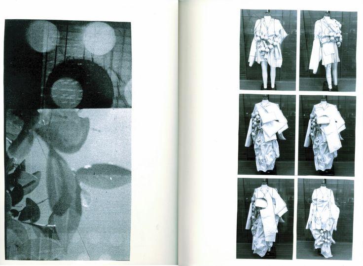 The White Series. Part 7: Aya Takeshima
