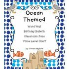 Welcome back my sea loving friends!  In this download you will find:  Birthday Beach Bulletin Board -Sand Castles labeled with each month and sand ...