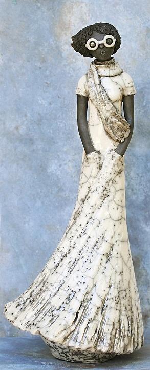 """un air d'automne"" - By Hilda Soyer"