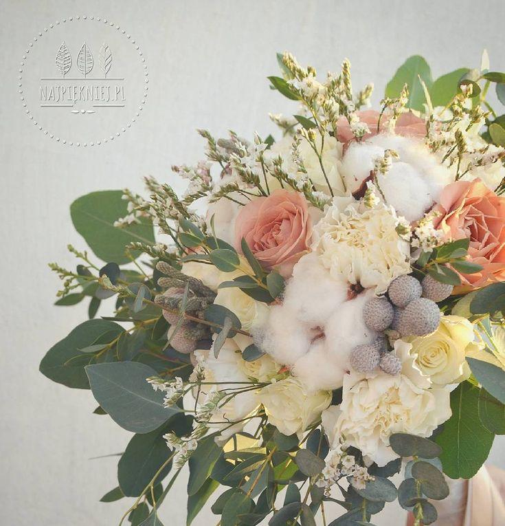 W świetle wschodzącego słońca   #wedding  #wesele #slub #bouquet #bukiet #dekoracje #winter #zima #capuccino #beige #ecru #white #cotton #rose #eucalyptus #green #grey  #love #nature #inspiration #december #decoration #withlove  #flowers  #kwiaty #instagood #beauty #photoftheday #followme #ilovemywork