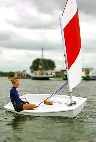 17 Best images about Small Sailboats on Pinterest
