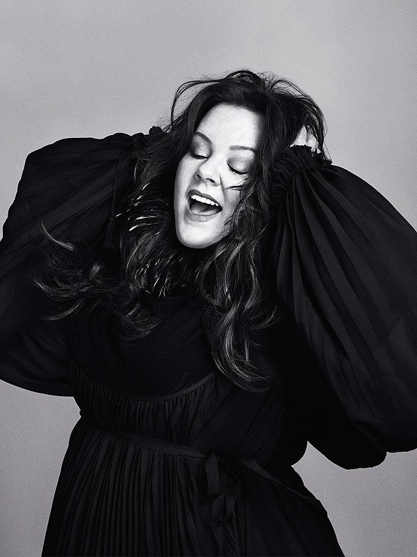 Melissa McCarthy on Plus-Size Shopping: It's Hard When You Can't Find Clothes Because 'Your Store Is Upstairs Hidden by the Tire Section' http://stylenews.peoplestylewatch.com/2015/05/26/melissa-mccarthy-plus-size-clothing-line-more-interview/