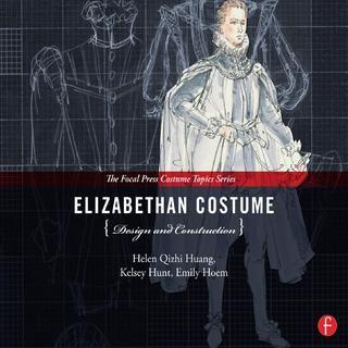 Elizabethan costume design