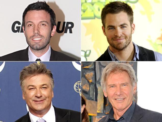 JACK RYAN Actors - See best of PHOTOS of the Jack Ryan Movie Franchise