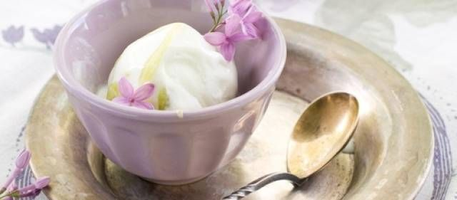 Honingijs Met Lavendel recept | Smulweb.nl