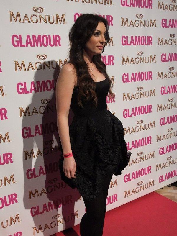 Rúzsa Magdi (Glamour Women of the Year 2013) Fotó: Vásárhelyi Dávid - Hír7