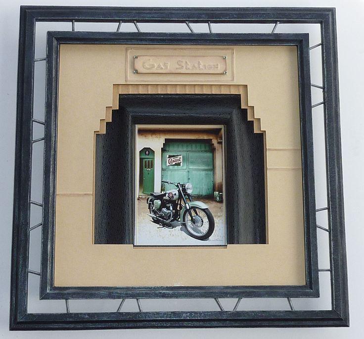 les 39 meilleures images du tableau baguettes en carton. Black Bedroom Furniture Sets. Home Design Ideas