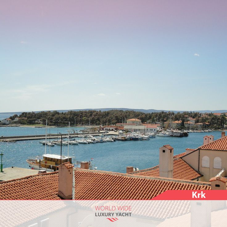 While #Pula has lots to offer, larger neighbouring islands such as Mali Losinj, #Cres and #Krk have crystal clear #sea, gorgeous beaches and untouched forests, which all make for a remarkable #sailing destination.