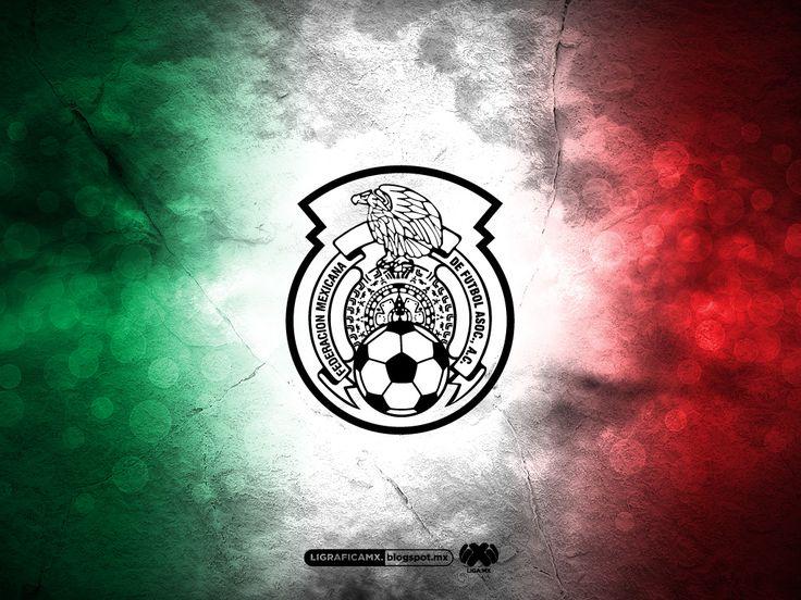 @Selección Mexicana • #LigraficaMX