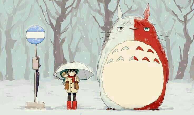 FANFIC (Bakugo and Todoroki × Midoriya) - Phần 11 | anime | Boku no