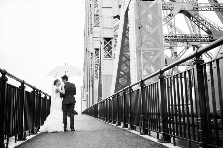 Story Bridge umbrella
