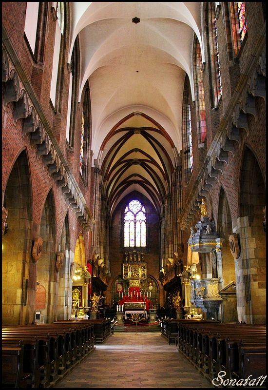 Cathedral In Wroclaw # 3 - Wroclaw, Dolnoslaskie