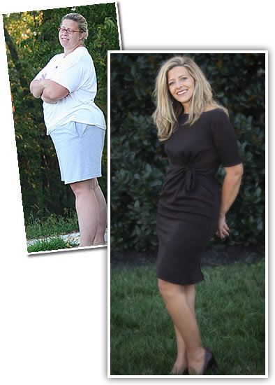 Rhonna Rickman lost 100lbs and has kept it off since 2006!  www.weighdown.com