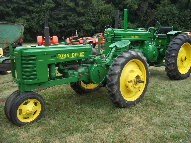 Old Cylinder Tractor : Best images about tractors on pinterest old