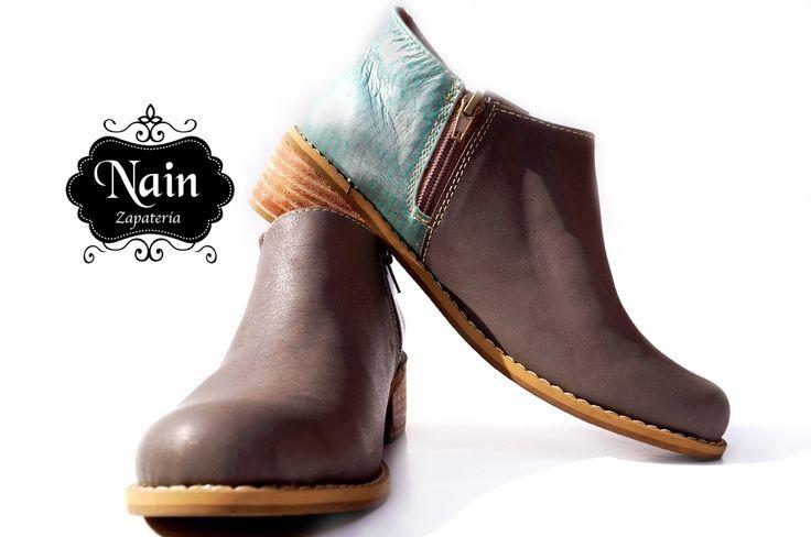 zapato duo