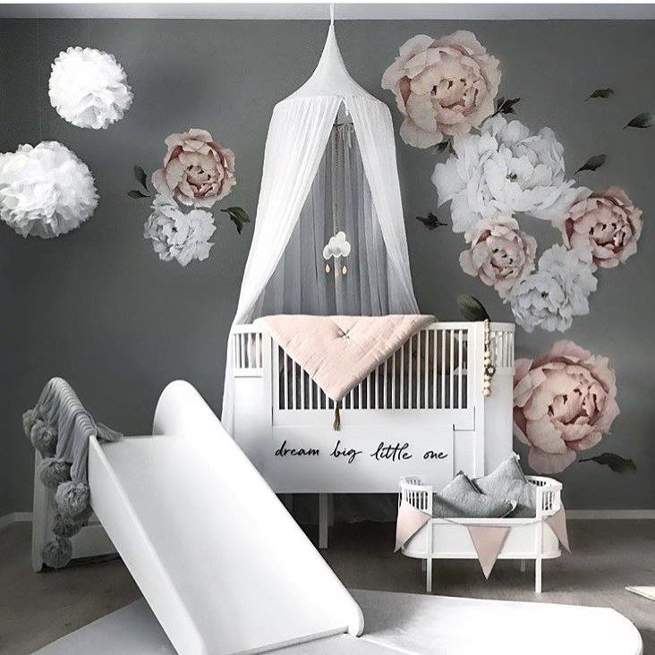Amazingly beautiful room. Nursery ideas. Baby room decor. by @stine.moi #interiordesign #babyroom #nurseryideas #interiorstyling #kidsroom #interiordesigner #nursery #nurserydesign #babyroom #kidsroominspo #interior4all #barnrum #interiordecorating #childrensinteriors #kids #sydney #interiorstylist #sydneymums #workingmom #kidsinteriordesign #pretty #interior123 #allispretty_interiorstyling #edecorating #kinderkamer #nurseryideas #nurseryinspo #newmum