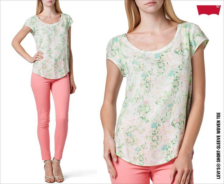 #jeansstore #levis #tshirt