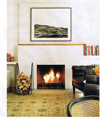 Best Contemporary Fireplace Designs Images On Pinterest