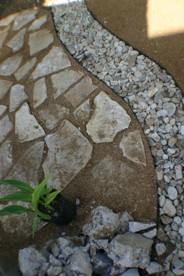french drain design clay soil diagram dry creek bed south africa