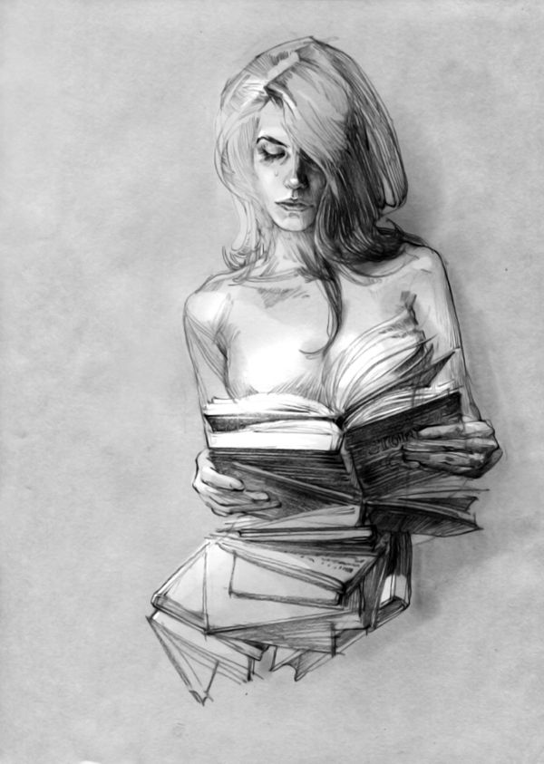 Painting / drawing / illustration / 2