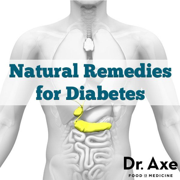 Natural remedies for Diabetes: Chromium Picolinate, Cinnamon, Fish Oil, Alpha-Lipoic Acid, Fiber, Burst Training, and Coriander essential oil.