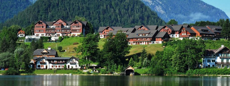 Honeymoon - Austria