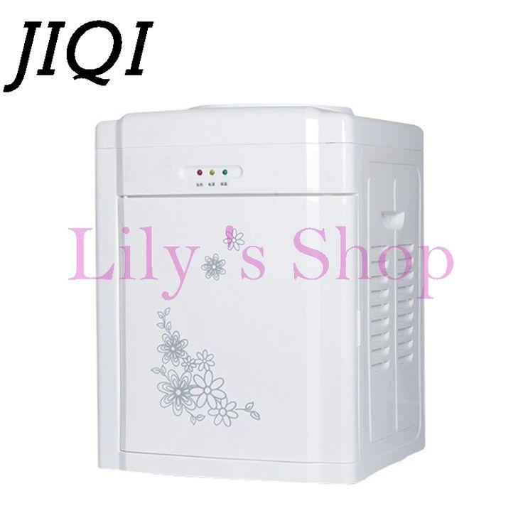 MINI Mesin Minuman dingin dingin hangat dan panas Dispenser air Desktop Yang air mancur minum air boiler kecil rumah asrama kantor UNI EROPA